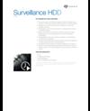 Surveillance HDD
