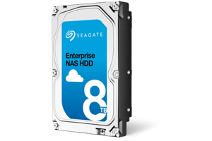 Enterprise NAS HDD