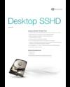 Desktop SSHD Datenblatt