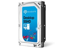Desktop SSHD