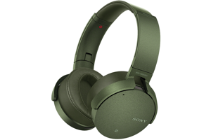 XB950N1 EXTRA BASS<sup>™</sup> Wireless Noise-Cancelling Headphones