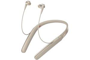 Écouteurs à réduction de bruit sans fil 1000X