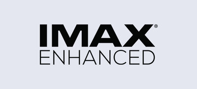 Experience cinematic IMAX sound
