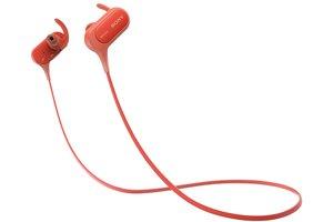 Écouteurs intra-auriculaires sport sans fil EXTRA BASS<sup>MC</sup> XB50BS