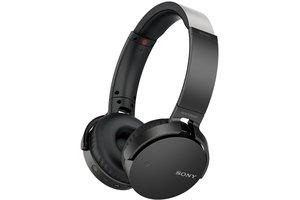 Écouteurs sans fil EXTRA BASS<sup>MC</sup> XB650BT