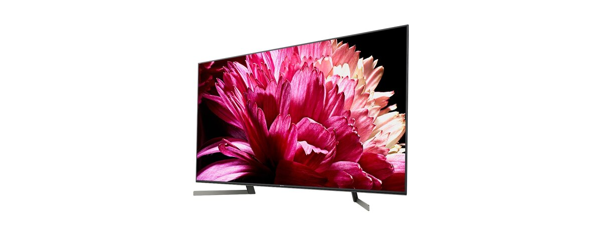 Sony Premium Home Entertainment - XBR-X950G Series