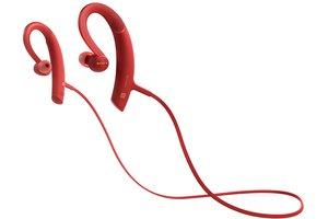 Écouteurs intra-auriculaires sport sans fil EXTRA BASS<sup>MC</sup> XB80BS