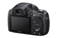 Sony High Zoom Point and Shoot Camera