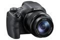 Cyber-shot Digital Camera HX300