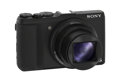 Cyber-shot Digital Camera HX50V