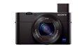 Cyber-shot Digital Camera RX100 III