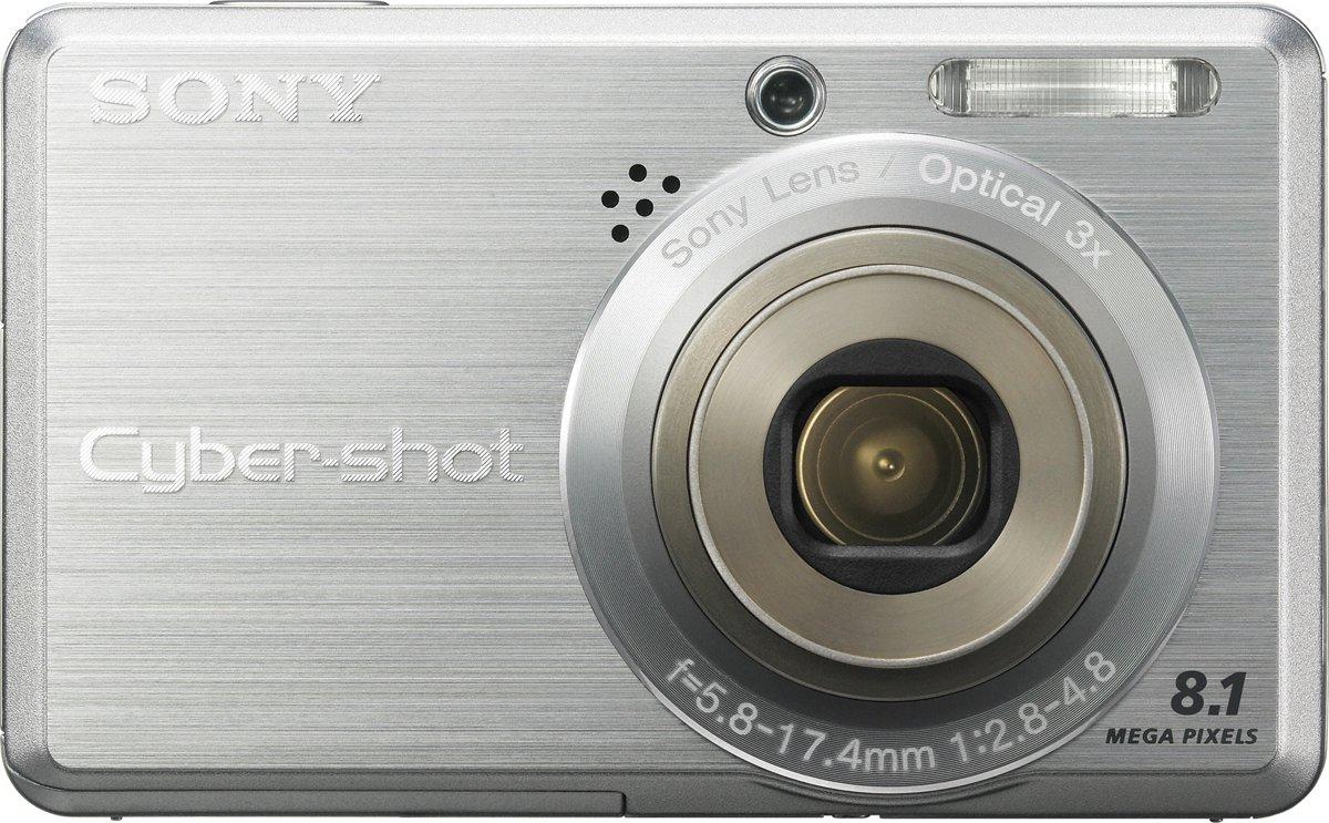 sony cyber shot dsc s780 digital camera 8 1 megapixel 3x optical rh tigerdirect com Sony Cyber-shot 8MP sony cybershot dsc s750 manual