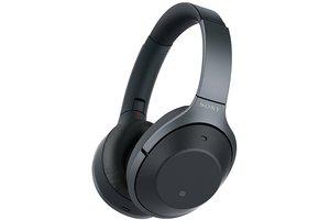Écouteurs à réduction de bruit sans fil 1000XM2