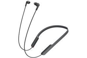 Écouteurs intra-auriculaires sans fil EXTRA BASS<sup>MC</sup> XB70BT