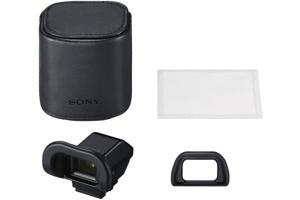 Electronic Viewfinder kit for DSCRX100M2/DSCRX1/DSCRX1R/DSCHX50V