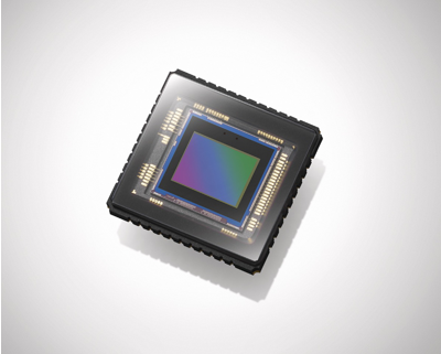 Exmor R<sup>®</sup> CMOS sensor for superb low light shooting
