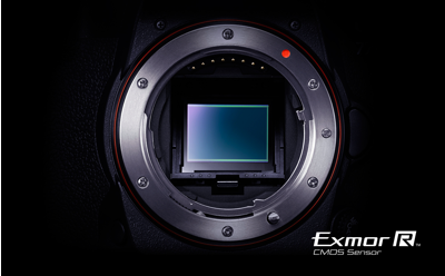 24.3 Megapixel Stunning Resolution