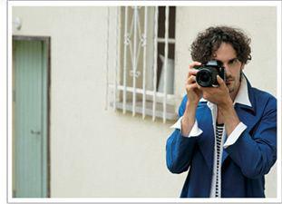 World's smallest & lightest interchangeable lens full-frame camera