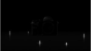 a7 Full Frame Mirrorless Camera w/ 28-70mm full frame lens