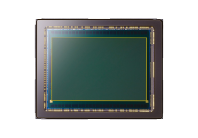 12.2MP sensor optimized for 4k and low light video