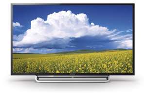 "40"" (diag) W600B Series LED HDTV"