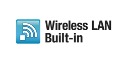 Goodbye wires, hello Wi-Fi<sup>®</sup>.