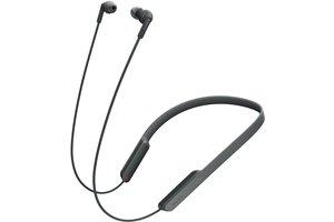Sony Wireless Headphones with Bluetooth<sup>®</sup>