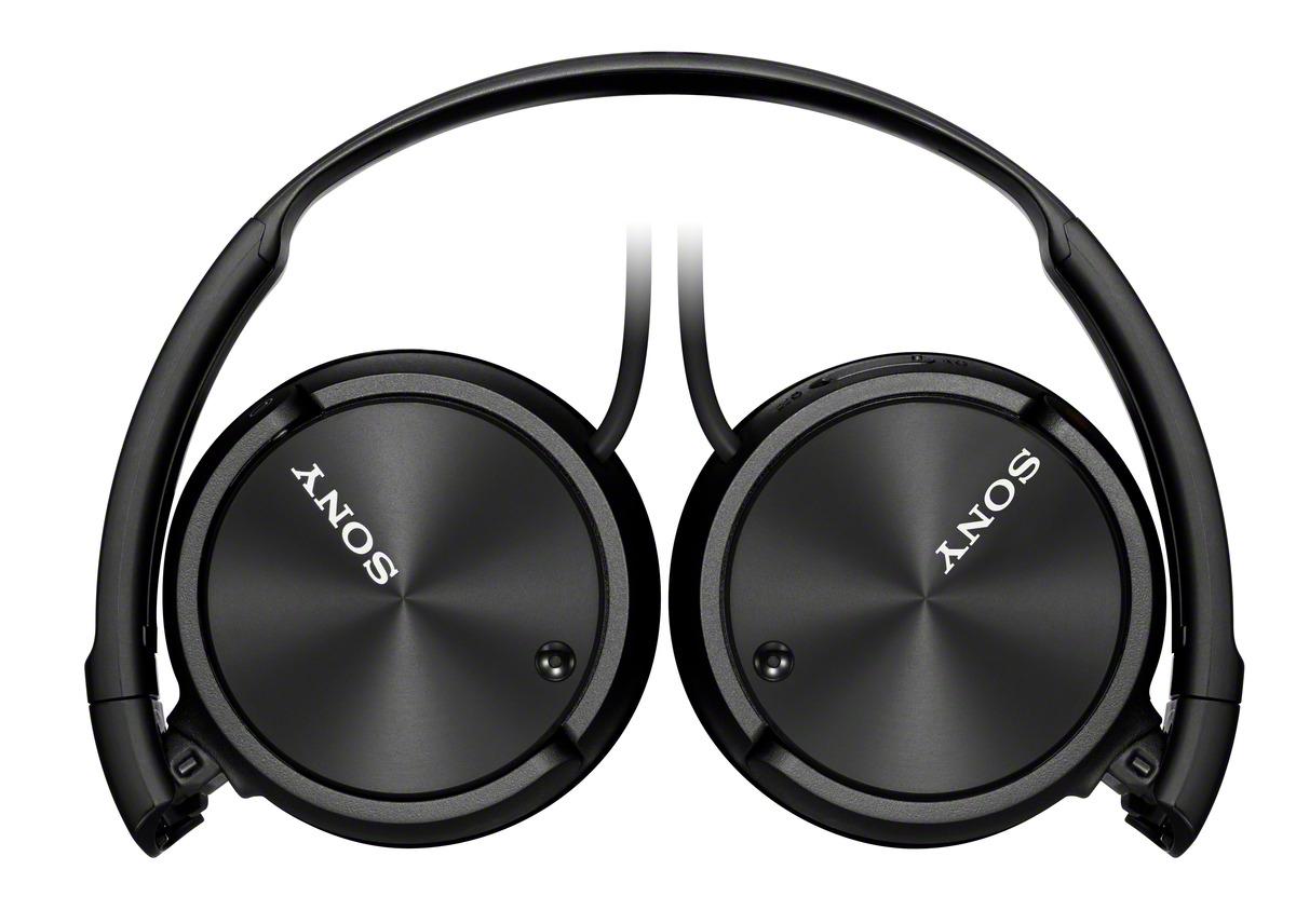 new sealed sony mdr zx110nc noise canceling over ear. Black Bedroom Furniture Sets. Home Design Ideas