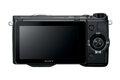 NEX-5T Mirrorless Camera