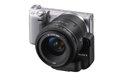 NEX-5T Mirrorless Camera w/ 16-50mm lens