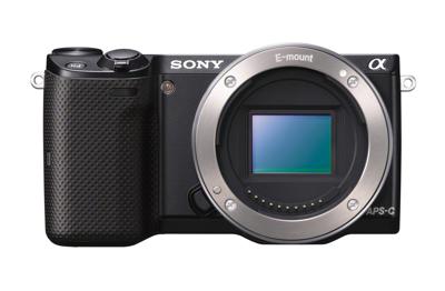 16.1 MP APS-C size HD image sensor
