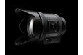 Interchangeable Lens HD Camcorder and Lens