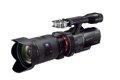 Full-Frame Interchangeable Lens Camcorder