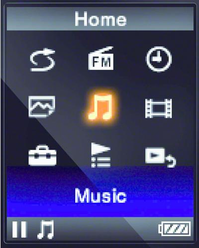 Lightning-fast LCD display