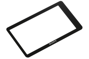 LCD Protective Cover