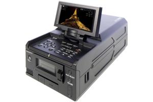 Portable SxS Memory Recorder