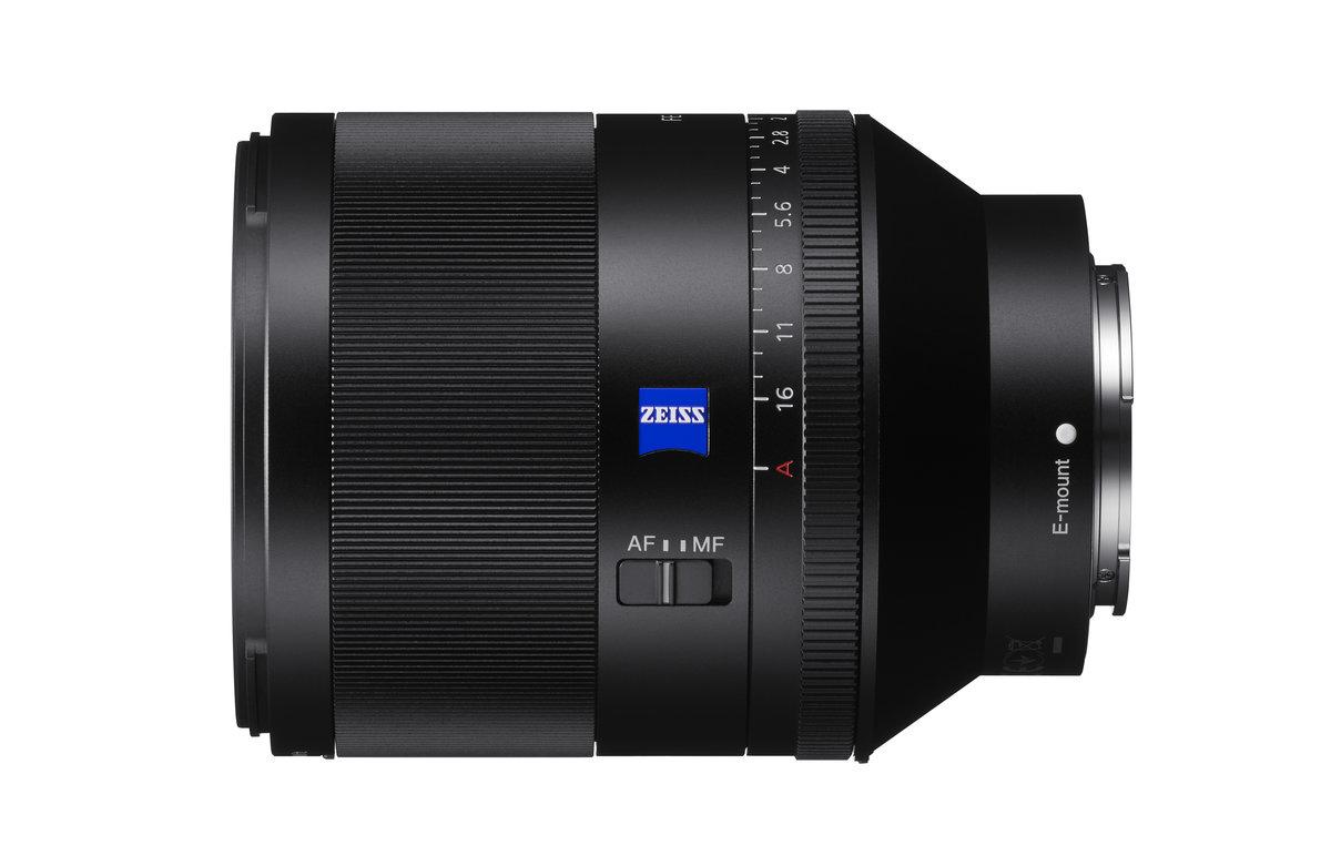 f2fbc707bd647 Sony FE 50mm f 1.4 Planar T  ZA Lens SEL50F14Z