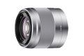 E 50mm F1.8 OSS E-mount Prime Lens