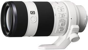 FE 70-200mm F4 G OSS Full-frame E-mount Zoom Lens