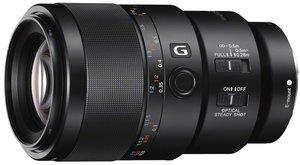 FE 90mm F2.8 Macro G OSS Full-frame E-mount Macro Lens