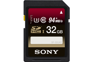 SDHC High Speed Memory Card