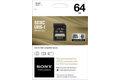64GB SDXC UHS-1 Memory Card