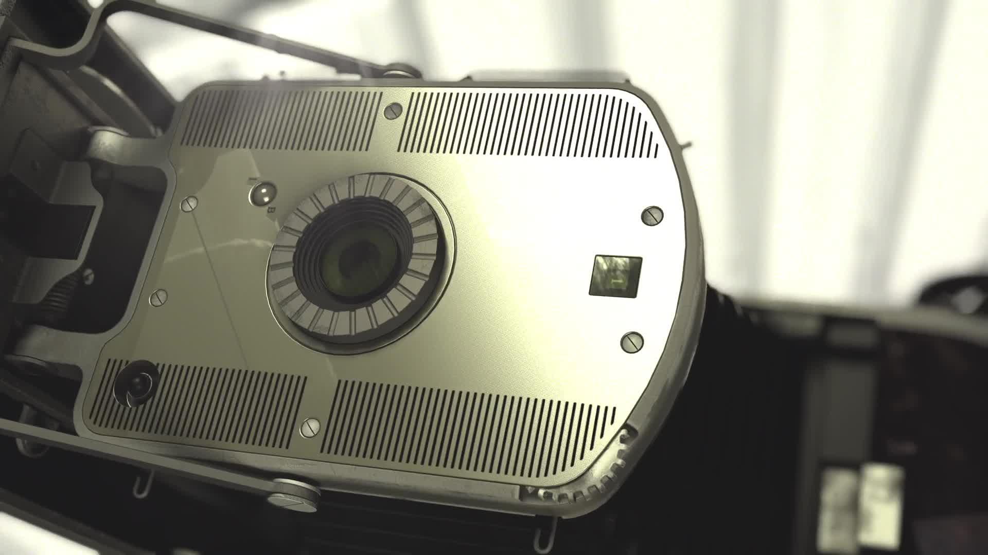 Sony SLT-A77 Product Tour