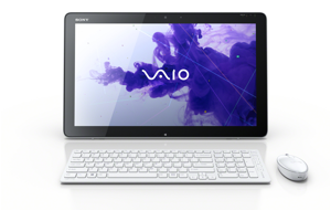 VAIO TAP 20 Portable All-in-One PC