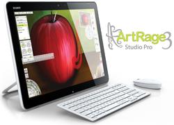 ArtRage<sup>®</sup> Studio Pro