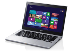 Ultrabook<sup>™</sup> touch