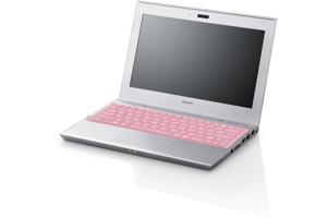 "Keyboard Skin for VAIO 11"" E Series"