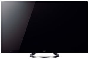 "65"" Class (64.5"" diag.) Sony LED HX950 Internet TV"