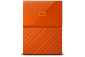 My Passport 1 TB USB 3.0 (USB 2.0) Hard Drives Disco portátil