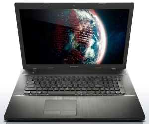 """Lenovo G700 Laptop: STURDY AND AFFORDABLE 17.3"""" LAPTOP"""